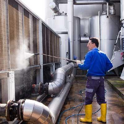 سیستمهای جدید در کارواش صنعتی
