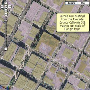 نقشه های اینترنتی و تحت web