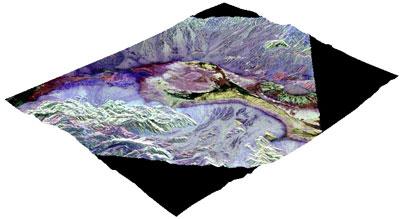 GIS سه بعدی