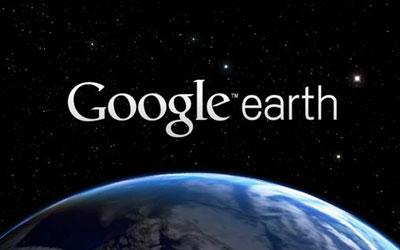 ArcGIS 10 و Google Earth